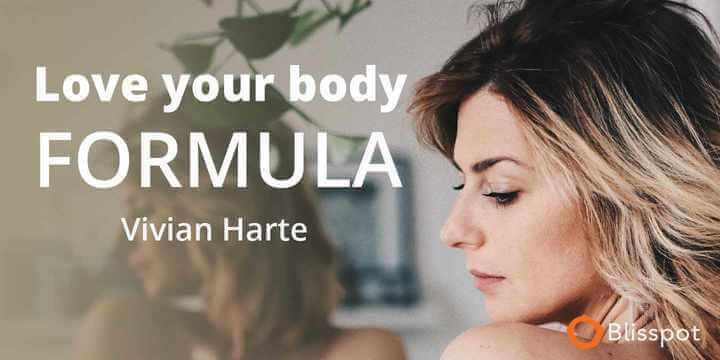 Love your body forumla