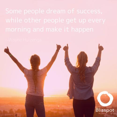 Make Success Come to You