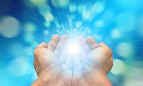 hands, energy, spiritual