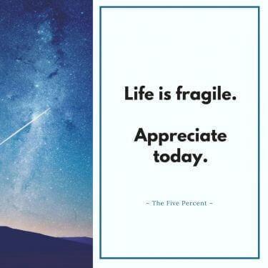 Appreciate Today