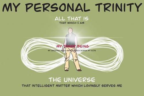 My personal trinity