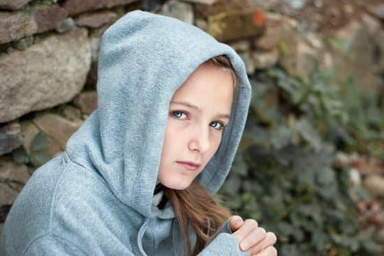 Girl in Hoddie, uncertain