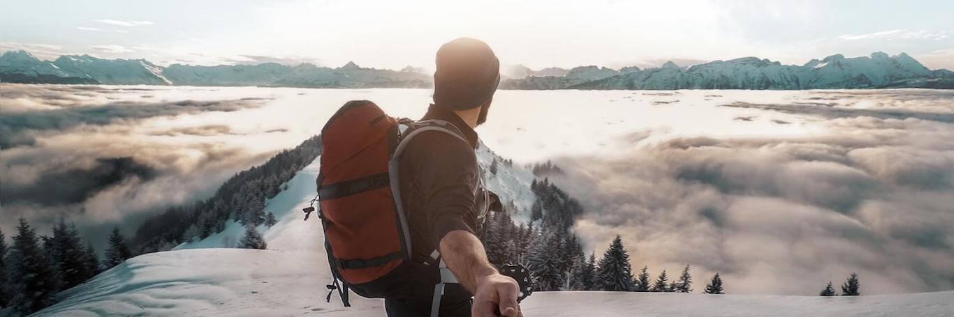 How Accepting Challenges Opens Doors to Major Breakthroughs