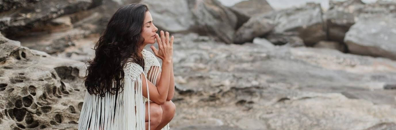Why Meditation can Support you Through Turbulent Times