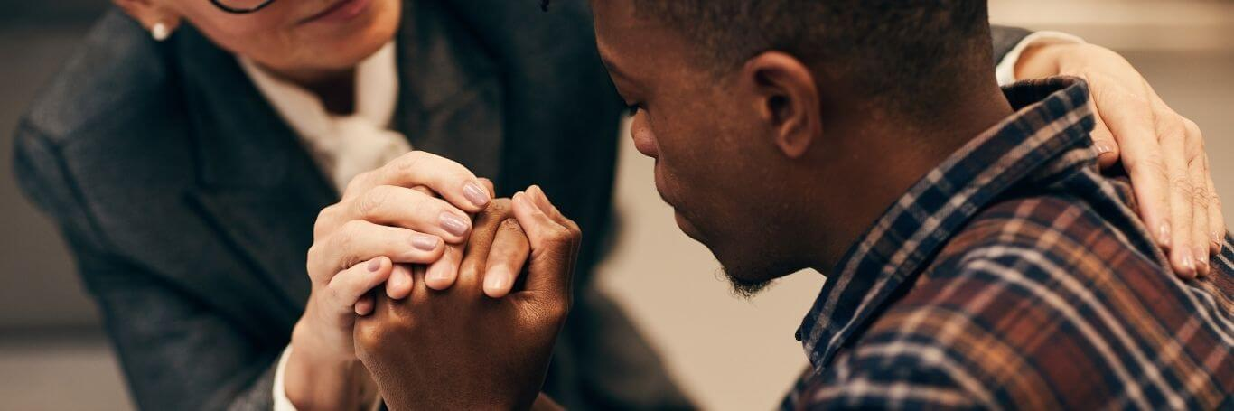 Staying Loving In The Face Of Others' Unloving Behavior