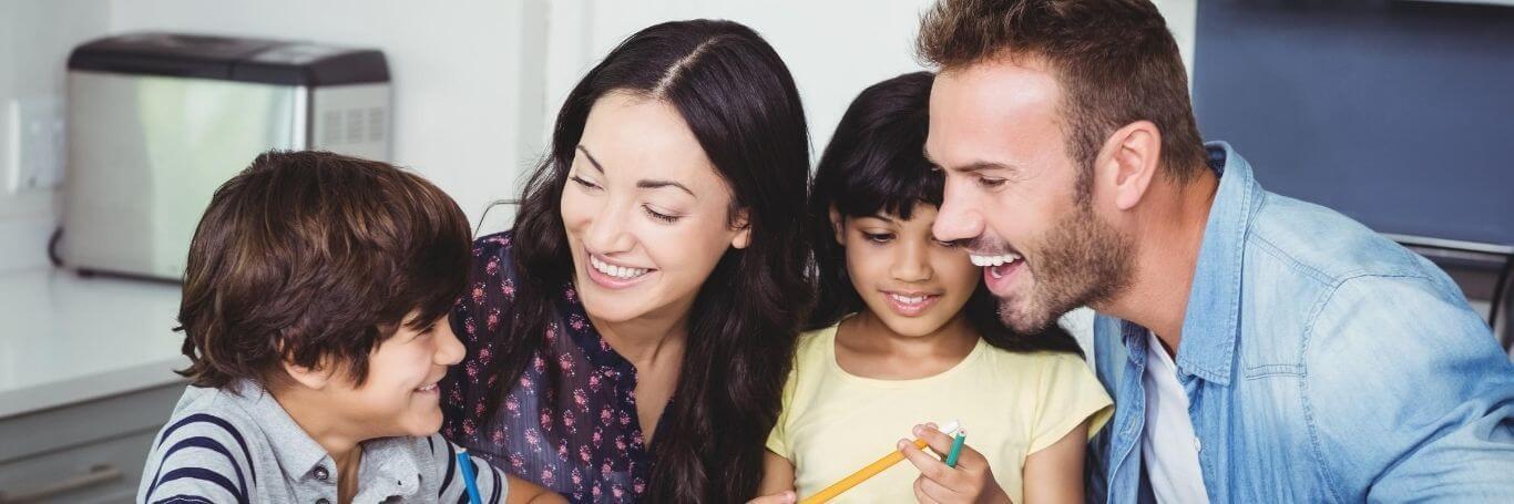 Precious Lessons for Parents