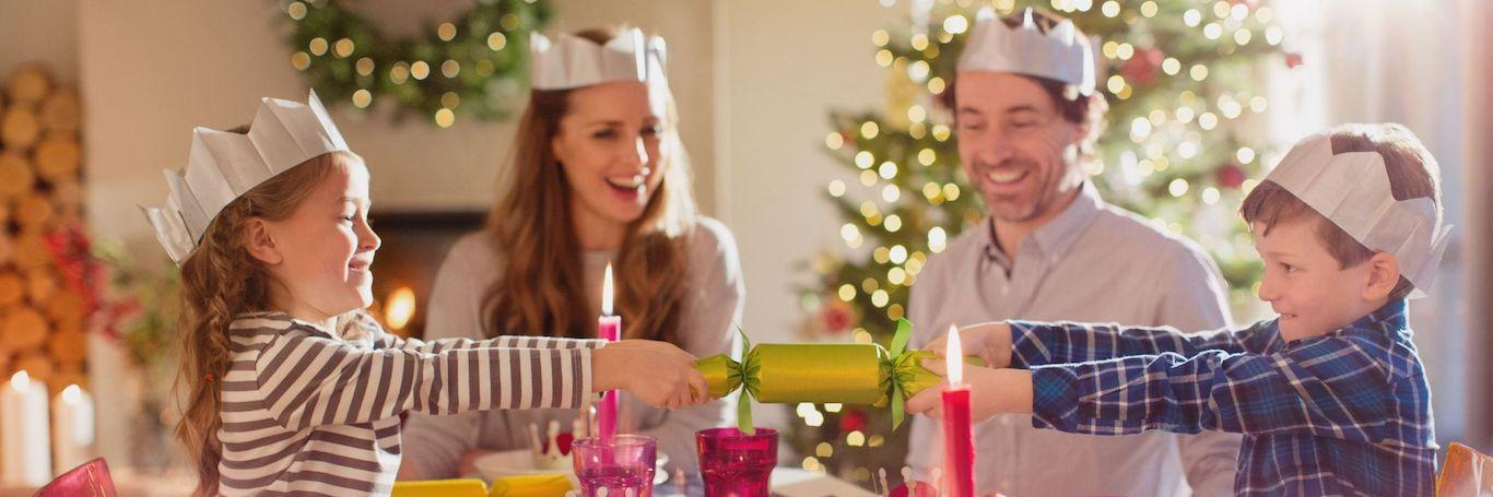 How to Avoid Tension at the Christmas Table