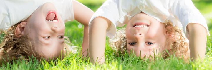 Nurturing your Child to Have Fun