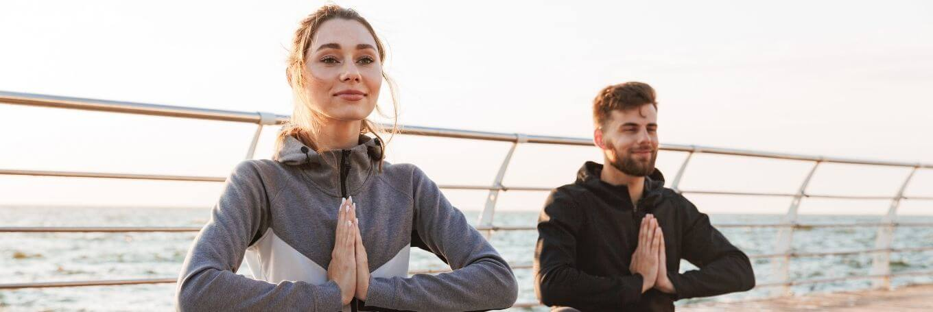 Meditation for Couples