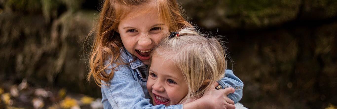 Nurturing Compassionate Children