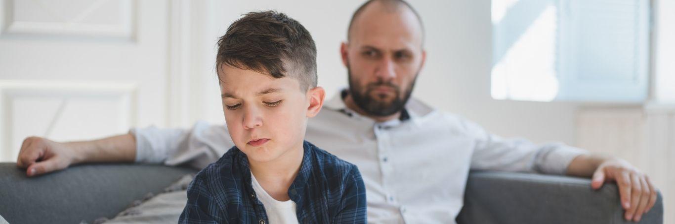 Easing Family Tension