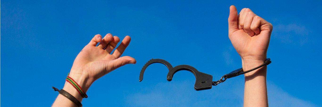 How to Break Unwanted Habits