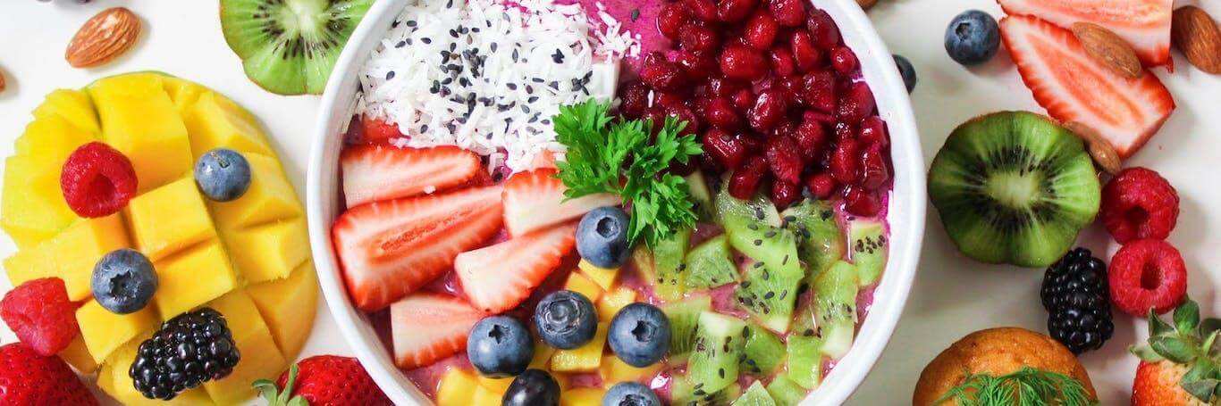 Superfoods for Vitality and Energy