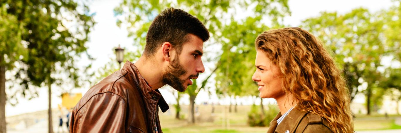 Break the Silence and Speak About Relationship Problems