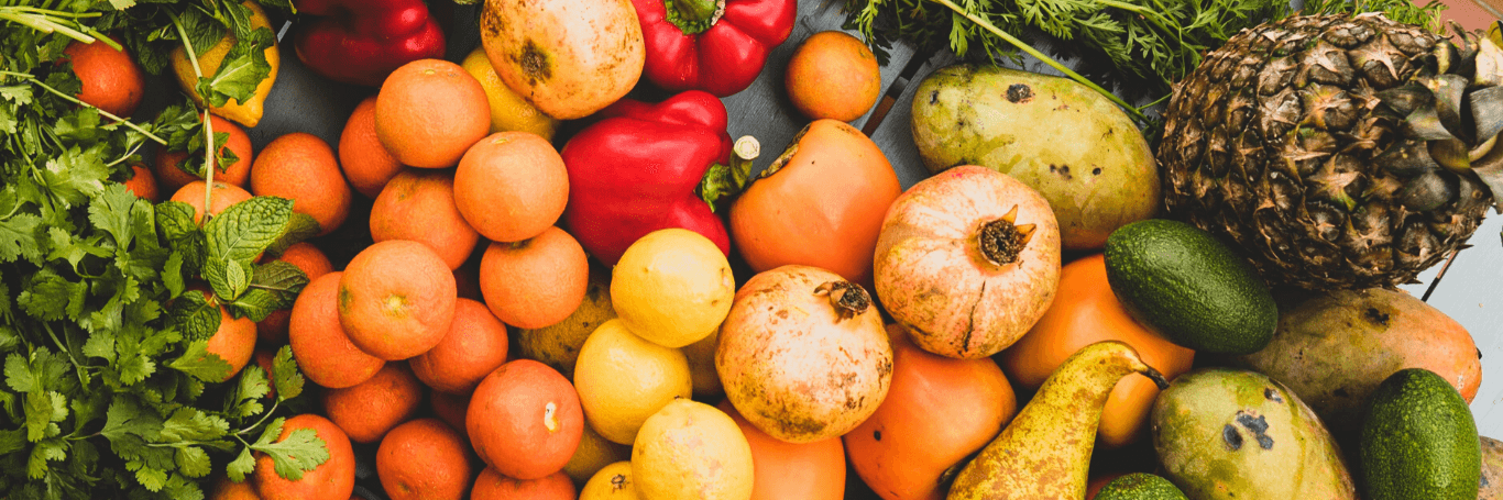The Do's and Don'ts of Fresh Produce