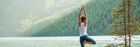 Learning to Make Yoga Part of a Routine