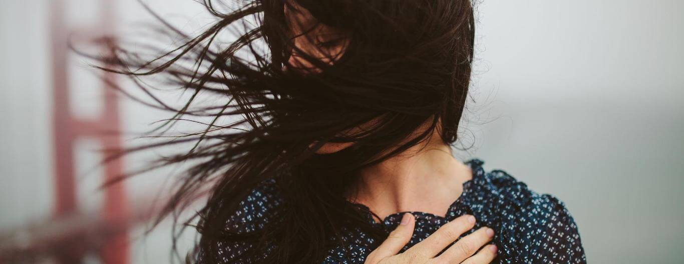 A Great Wind Carries Me: How the Coronavirus is Helping Us to Accept What Is