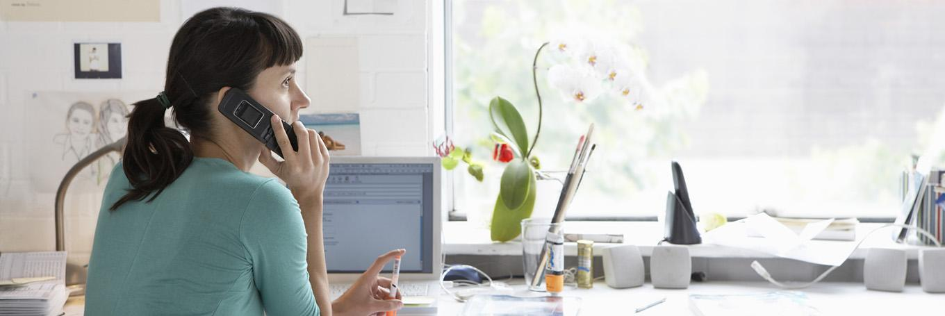 4 Confidence Boosting Benefits of Working from Home