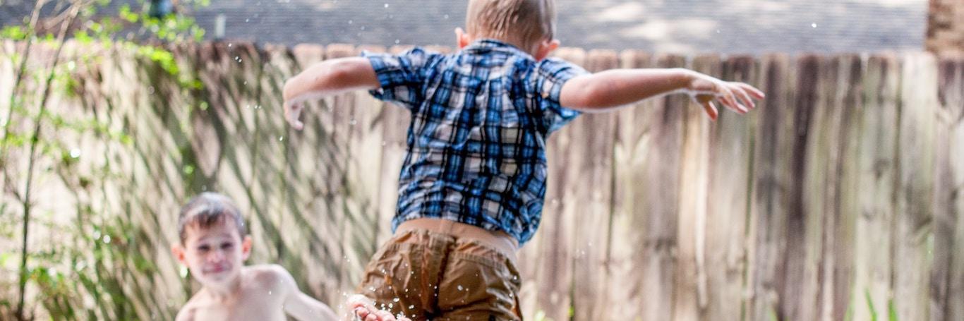 Raising Grounded and Inspired Children