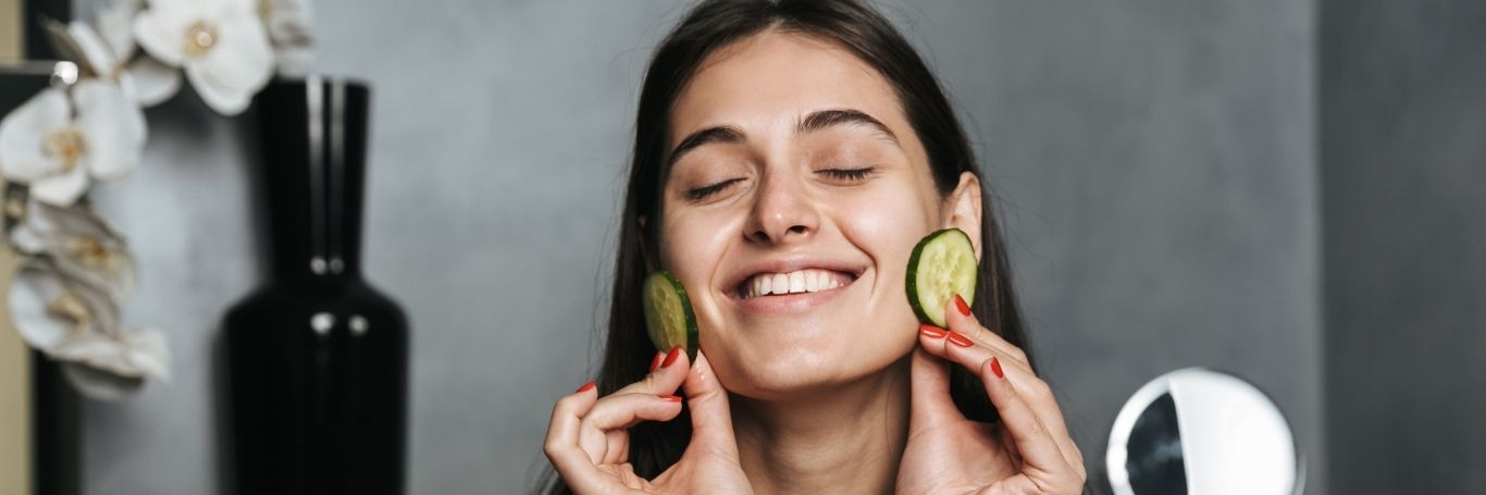Get Clearer Skin Through Your Diet