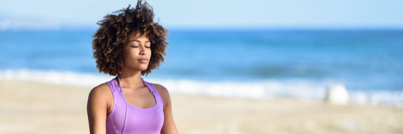 How to use Meditation to Support your Well-being