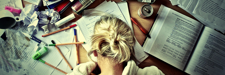 5 Tips for Exam Stress Backed by Science