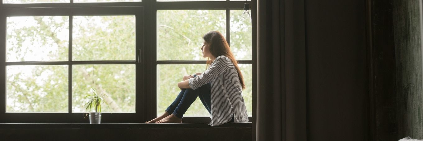 5 Ways to Overcome Loneliness