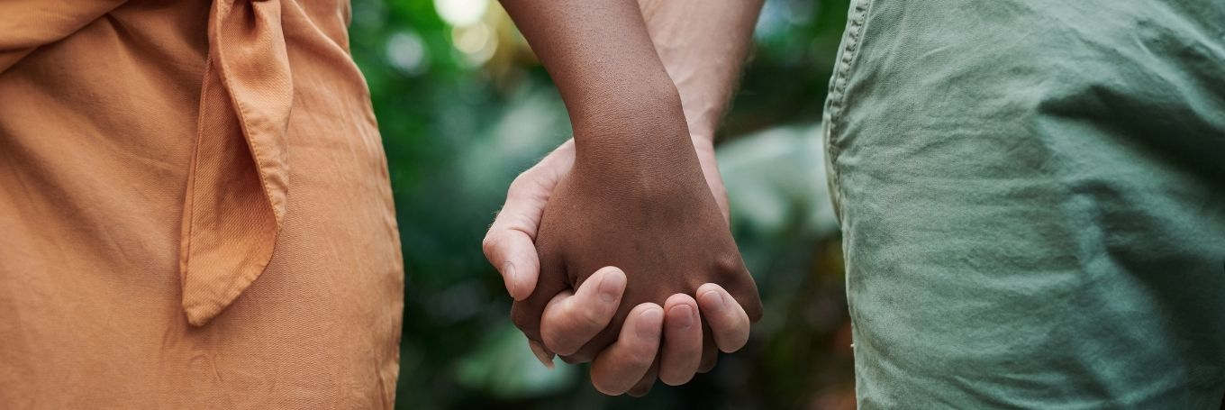 Feeling Safe in Your Relationship