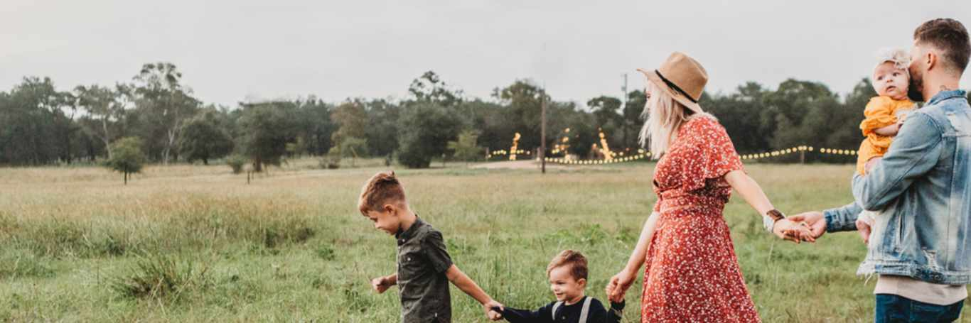 Essential Tools to Achieving Strong Family Relationships