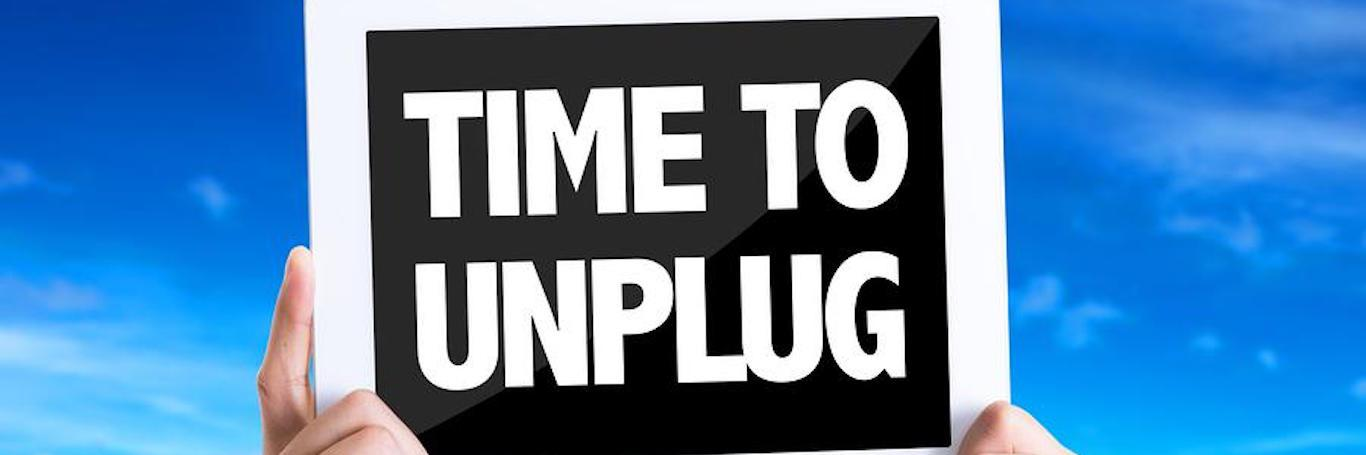 Ultradian Rhythms: Why You Need to Unplug Every 90 Minutes!