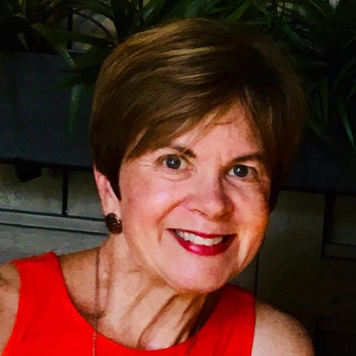 Barbara Desmarais