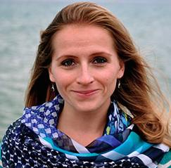 Natalia Shoutova
