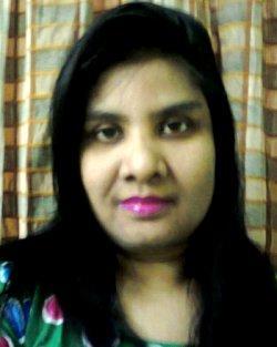 Rosina S Khan