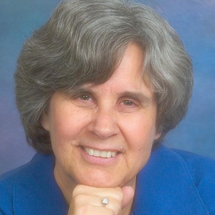 Vivian Harte