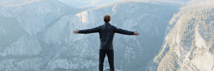 Why Magic Happens When You Step Out of Your Comfort Zone